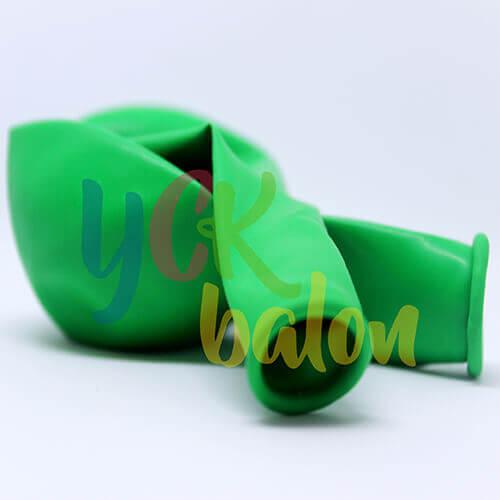 Dış Mekan Balonu Koyu Yeşil