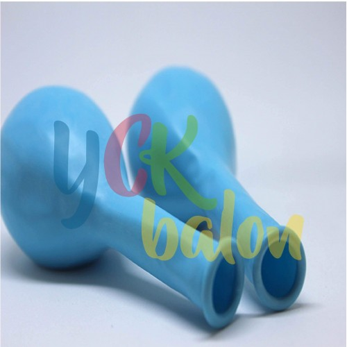 Dış Mekan Balonu Açık Mavi